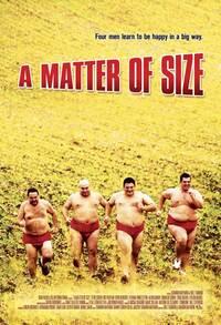 Bild A Matter of Size