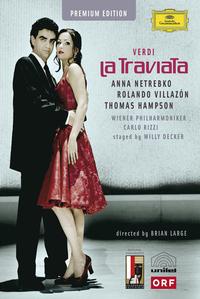 Bild La Traviata