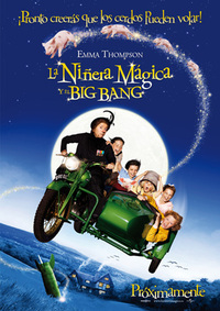 Bild Nanny McPhee and the Big Bang