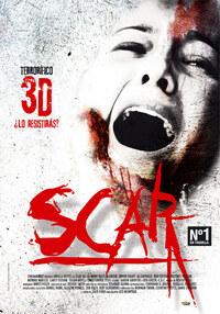 Bild Scar 3D