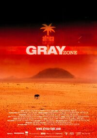 Bild Africa Light: Gray Zone
