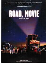 Bild Road, Movie