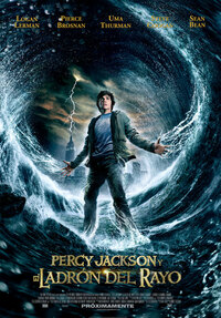 Bild Percy Jackson & the Olympians: The Lightning Thief