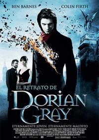 Imagen Dorian Gray