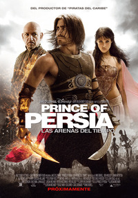 image Prince of Persia: The Sands of Time