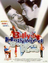 Bild Billy's Hollywood Screen Kiss