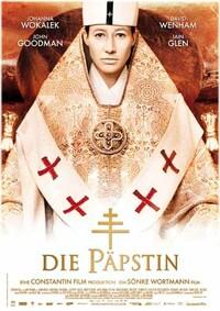 image Die Päpstin
