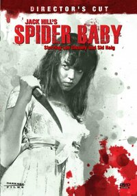 image Spider Baby