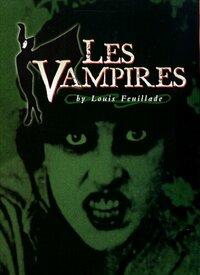 Bild Les vampires
