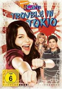 Bild iCarly: iGo to Japan