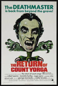Bild The Return of Count Yorga