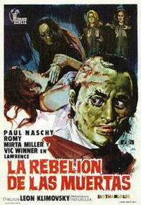 Bild La rebelión de las muertas