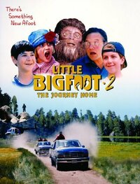 Bild Little Bigfoot 2: The Journey Home