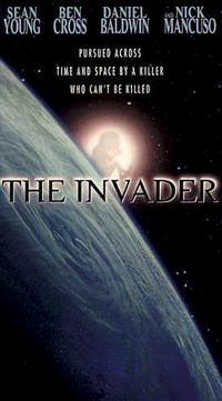 image The Invader