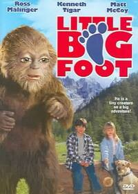image Little Bigfoot