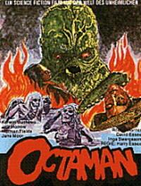 Bild Octaman