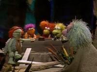 Bild Mokey's Funeral