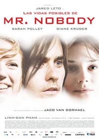 Bild Mr. Nobody