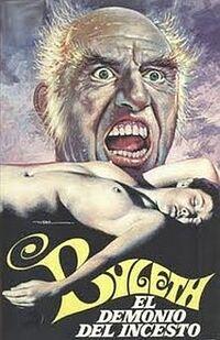 Bild Byleth - il demone dell'incesto