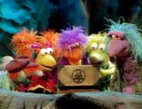 Bild The Lost Treasure of the Fraggles