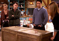 Bild The One with Chandler in a Box