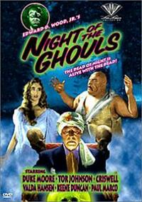 Imagen Night of the Ghouls
