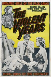 Bild The Violent Years