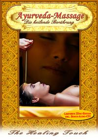 Bild Ayurveda Massage - Die heilende Berührung
