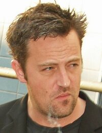 Bild Matthew Perry