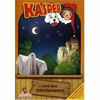 Bild Kasper und das Schlossgespenst