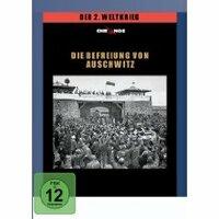 Bild Die Befreiung von Auschwitz
