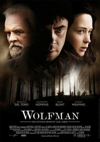 image The Wolfman