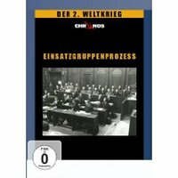 Bild Einsatzgruppenprozess