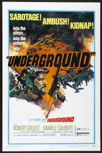 image Underground