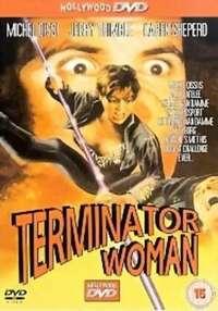 Imagen Terminator Woman
