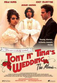 Bild Tony N' Tina's Wedding