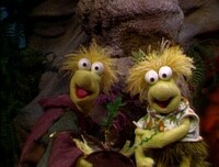 Bild The Wizard of Fraggle Rock
