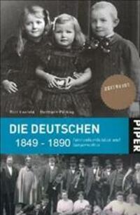 image Die Deutschen 1849 bis 1890 - Revolution von unten und oben