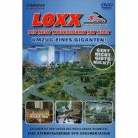 Bild LOXX - Umzug eines Giganten