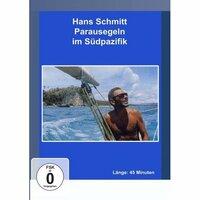 Bild Hans Schmitt - Parausegeln im Südpazifik