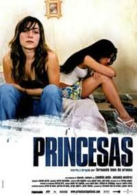 Bild Princesas