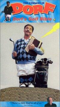 Bild Dorf's Golf Bible