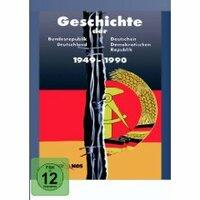 Bild Geschichte der DDR