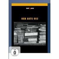 Bild KGB Akte 662