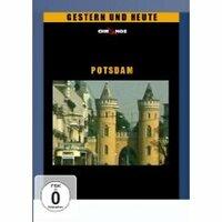 Bild Potsdam, gestern und heute
