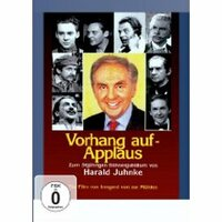 Bild Vorhang auf ! Applaus - Harald Juhnke