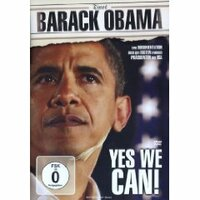 Bild Barack Obama - Yes we can!