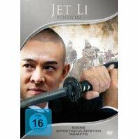 Bild Jet Li - Seine spektakulärsten Kämpfe