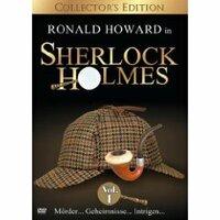 Bild Sherlock Holmes Vol. 1