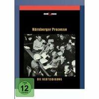 Bild Der Nürnberger Prozess 2 - Die Verteidigung